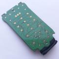 Плата клавиатуры и системного разъема для ТСД Datalogic PSC Falcon 4420 - model 2-0770A