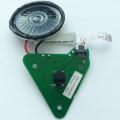 Плата курка триггера с динамиком для ТСД Datalogic PSC Falcon 4420