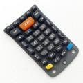 Кнопки клавиатуры 38 клавиш для терминала Datalogic Skorpio X3 - мембрана кнопок