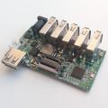 Плата интерфейсная - блок USBG для Эвотор 7.2