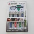 Набор инструментов 3 - отвертки и вскрыватели - 11 предметов - BK-8600