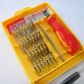 Набор инструментов 4 - отвертки - 30 предметов