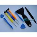 Набор инструментов 2 - отвертки и вскрыватели - 10 предметов