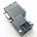 Модуль разъем Siemens Profibus - 6ES7972-0BB12-0XA0 коннектор
