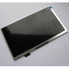 Дисплей 7 дюймов - размер 164*97мм - 1024x600 пикс - 30pin - AL0203A