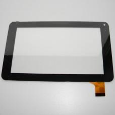 Тачскрин для планшета Explay Favorite - сенсорная панель