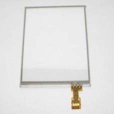 Тачскрин 83мм на 63мм - 3,5 дюйма - сенсорное стекло - тип 7