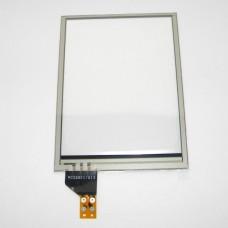 Тачскрин 83мм на 63мм - 3,5 дюйма - сенсорное стекло - тип 2