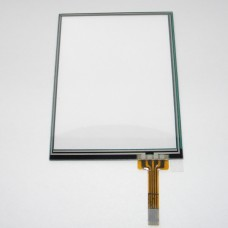 Тачскрин для тахеометра Topcon GTS-725 - сенсорное стекло
