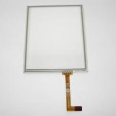 Тачскрин 92мм на 75мм - 3,8 дюйма - сенсорное стекло