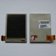 Дисплей с тачскрином для терминала Honeywell Dolphin 6100 - тип 1