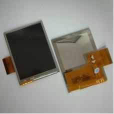 Дисплей с тачскрином для терминала Honeywell LXE MX7 Tecton - LCD экран
