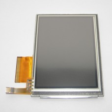 Дисплей с тачскрином для терминала Motorola Symbol MC70 / MC7004 / MC7090 / MC7094 - LCD экран