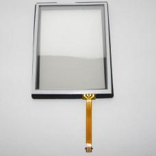 Тачскрин 92мм на 72мм - 3,8 дюйма - сенсорное стекло