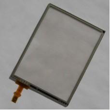 Тачскрин 83мм на 63мм - 3,5 дюйма - сенсорное стекло - тип 1