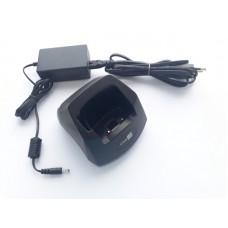 Зарядное устройство док-станция для ТСД CipherLab 8300 - с блоком питания - Used