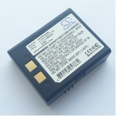 Аккумулятор для терминала сбора данных Datalogiс PSC Falcon 4410 / 4420 / 4400 - батарея 2400mAh
