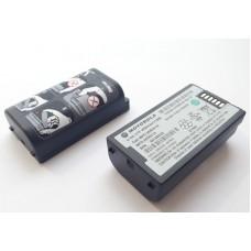 Аккумулятор 82-127909-02 для терминала Motorola Symbol MC3070 всех модификаций - батарея усиленная 4800mAh - Оригинал