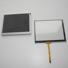 Дисплей (жк экран) + тачскрин для автосканера Autoboss V30