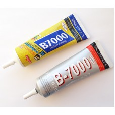 Клей для тачскринов и дисплеев B7000 / B-7000 прозрачный - 110ml