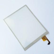 Тачскрин (touch screen) для тахеометра Topcon OS-105 - сенсорное стекло