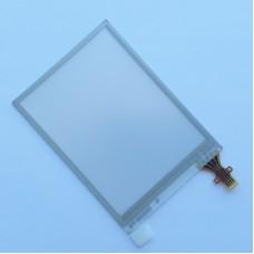 Тачскрин 78мм на 56мм - сенсорное стекло