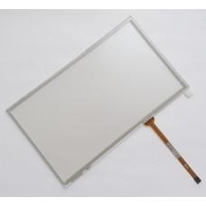Тачскрин для синтезатора KORG Pa600 - сенсорное стекло