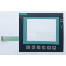 Мембрана лицевая панель с кнопками для Siemens SIMATIC KTP-178 - 6AV6640-0AB01-2AX0 - KTP178