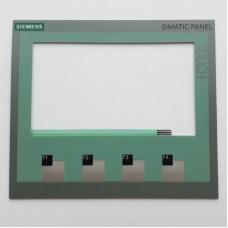 "Мембрана лицевая панель с кнопками для Siemens SIMATIC TP177B DP/PN 4"" - 6AV6 642-0BD01-3AX0"