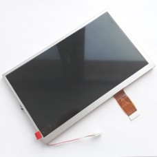Дисплей 7 дюймов - размер 165*100мм - 480x234 пикс - 26pin - AT070TN07