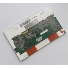 Дисплей 7 дюймов - размер 164*104мм - 800x480 пикс - 26pin - AT070TN83 V.1