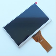 Дисплей для панели оператора Siemens SIMATIC KTP700 Basic - 6AV2123-2GB03-0AX0 - ЖК экран