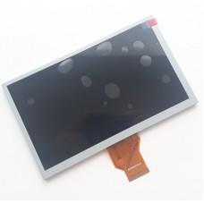 Дисплей 8 дюймов - размер 192*116мм - 800x480 пикс - AT080TN64