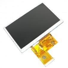 Дисплей для установки заправки автомобильных кондиционеров Brain Bee 8500 - lcd экран