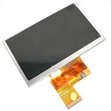 Дисплей для синтезатора Korg PA300 - lcd экран