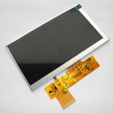 Дисплей 6 дюймов - размер 145*88мм - 800x480 пикс - 40pin