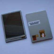 Дисплей 2,8 дюйма - TD028TTEB2 - 320x240 пикс - с тачскрином