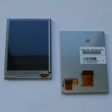 Дисплей 2,8 дюйма - TD028TTEB6 - 320x240 пикс - с тачскрином