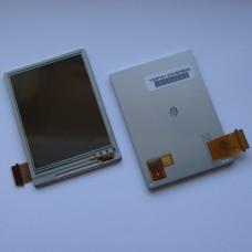 Дисплей 2,8 дюйма - TD028TTEC1 - 640x480 пикс - с тачскрином
