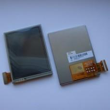 Дисплей в сборе с тачскрином для ТСД Honeywell Dolphin 6500 - тип 1