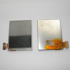Дисплей с тачскрином для геодезического контроллера Trimble Juno SA / SB / SC / SD - экран