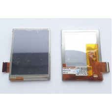 Дисплей TX09D23VM1CAA / 60H00008-00 с тачскрином - 3.5 дюйма LCD экран