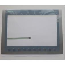 Мембрана лицевая панель с кнопками для Siemens SIMATIC KTP1200 разных модификаций