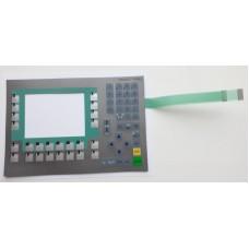 Мембрана лицевая панель с кнопками клавиатуры для Siemens SIMATIC OP277-6 - 6AV6643-0BA01-1AX0