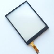 Тачскрин (touch screen) для Motorola Symbol MC17 / MC17A / MC17T / MC17U / MC1790-G - сенсорное стекло