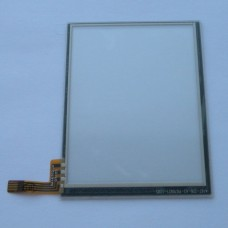 Тачскрин 84мм на 64мм - 3,5 дюйма - сенсорное стекло - тип 4