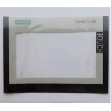 Пленка мембрана защитная накладка для панели оператора Siemens Smart 700IE V3 - 6AV6648-0CC11-3AX0