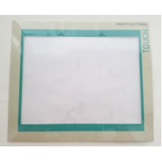 Пленка защитная накладка для панели оператора Siemens SIMATIC Multi Panel MP370-15 - 6AV6545-0DB10-0AX0 - MP 370 15