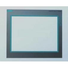 Пленка защитная накладка для панели оператора Siemens SIMATIC HMI MP377-12 - 6AV6644-0AA01-2AX0 - MP 377 12