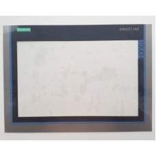 Пленка защитная накладка для панели оператора Siemens SIMATIC HMI Comfort TP1200 - 6AV2124-0MC01-0AX0